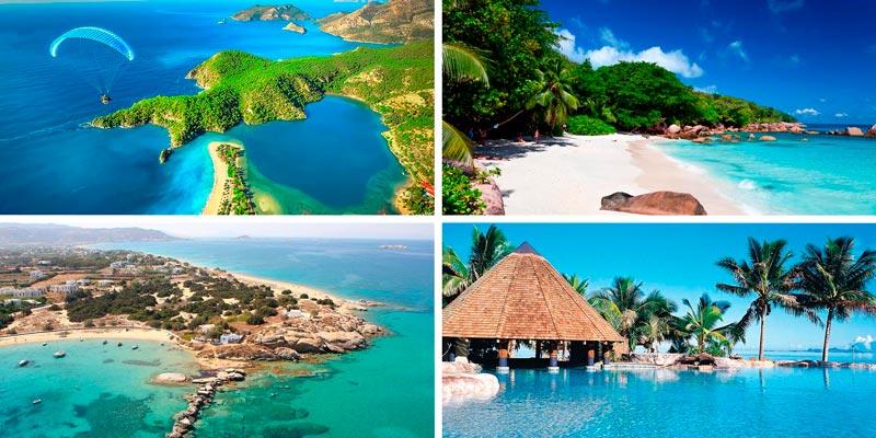 Куда поехать в июле на море: ТОП-5 мест для шикарного отдыха