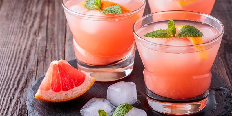 Вред грейпфрутового сока