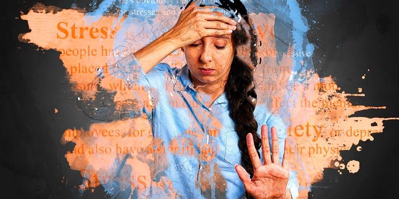 Подтверждена взаимосвязь между стрессом и аутоиммунными болезнями