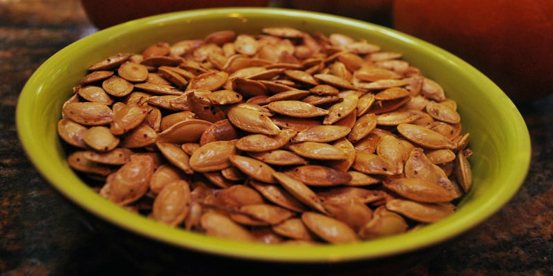 Вред и противопоказания тыквенных семечек