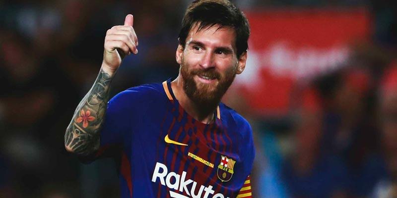 Лионель Месси (Lionel Messi)