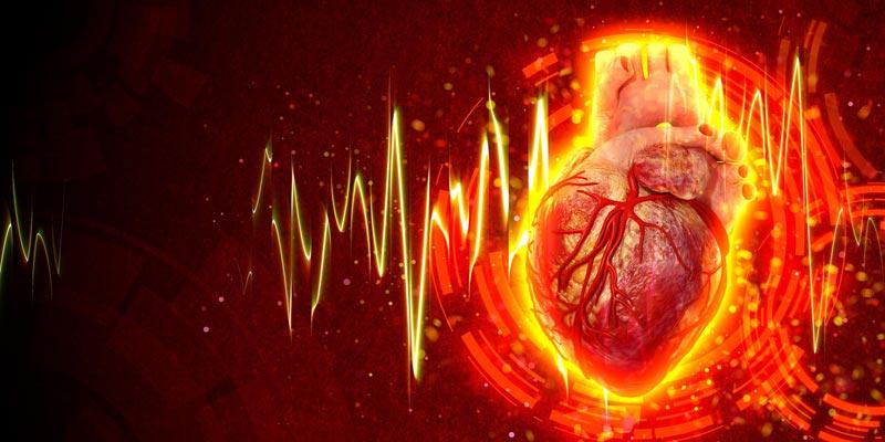Аритмия сердца: симптомы, причины, способы лечения