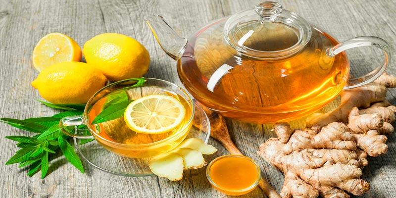 Чай от простуды: 7 реально помогающих рецептов