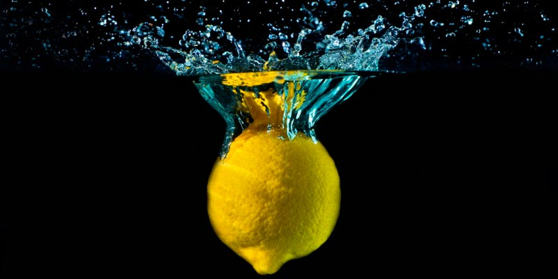 Противопоказания и вред лимона