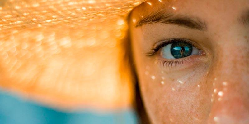 Причины возникновения пигментных пятен на лице