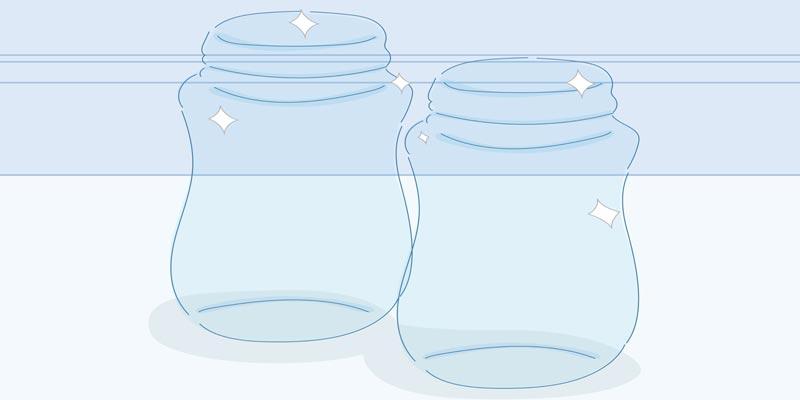 Как стерилизовать банки: 4 простых, но эффективных способа