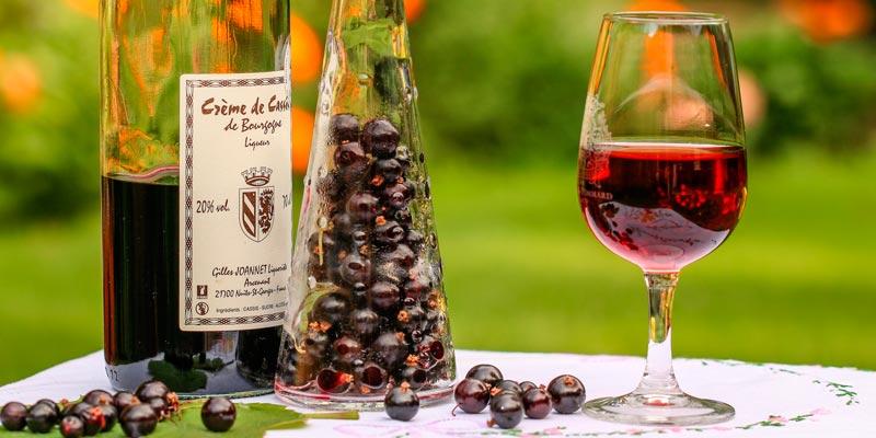 Рецепт домашнего вина из смородины