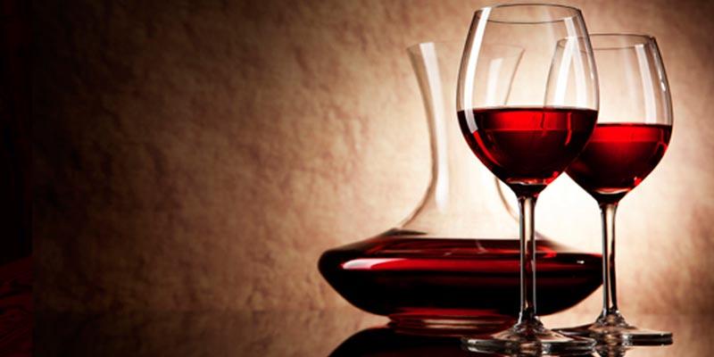 Приготовление вина из смородины в домашних условиях