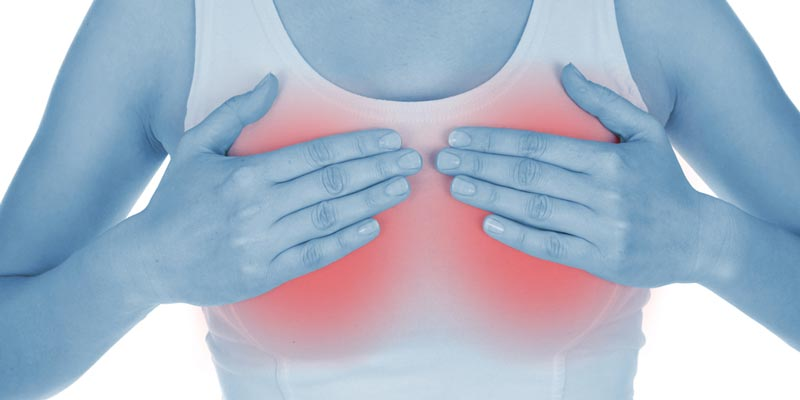 Что такое мастопатия молочных желез и как её лечить