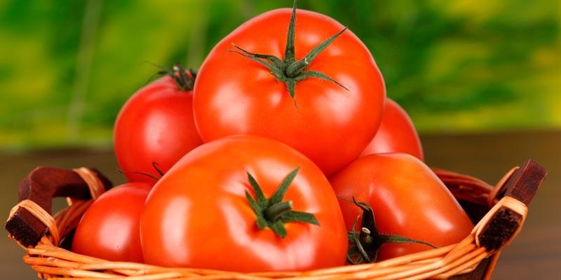 Когда еще полезны помидоры