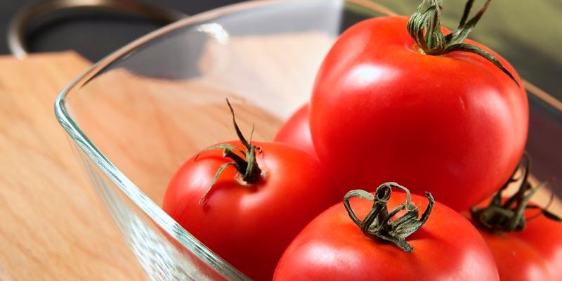 Польза помидоров для сердца