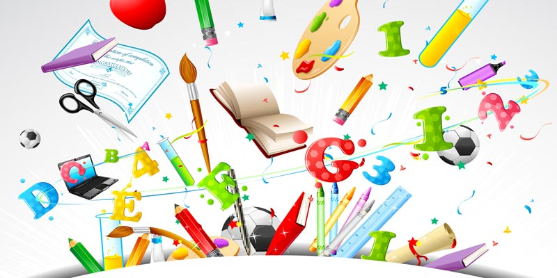 Поздравления первоклассникам на 1 сентября