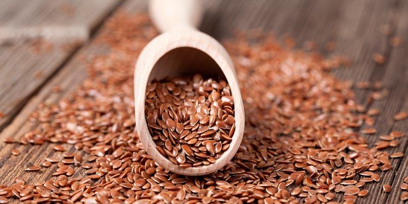 Семена льна для похудения: как принимать