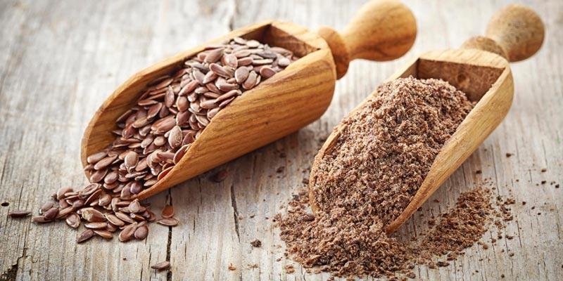 Рецепты льняных семян для похудения