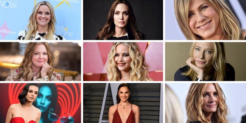 Топ 10 самых высокооплачиваемых актрис мира — 2018