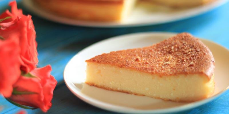 6 вкусных рецептов творожной запеканки в духовке