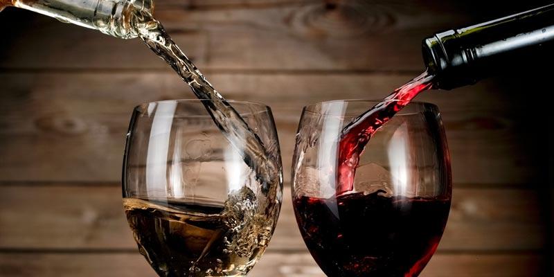 Как хранить вино правильно