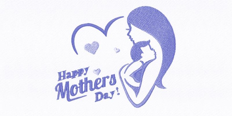 Поздравления с днём матери