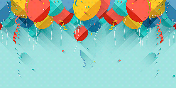 Поздравительная открытка с днём рождения своими словами
