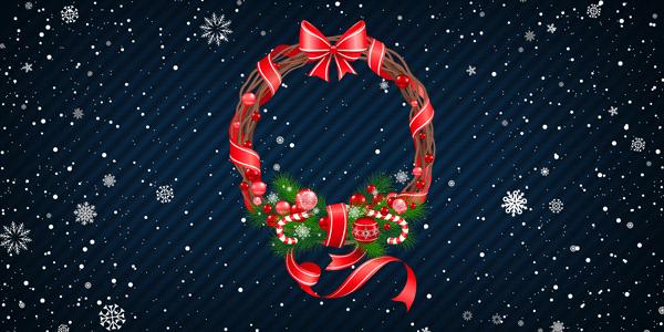 Короткие поздравления с Рождеством