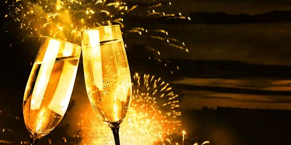 Короткие поздравления со Старым Новым Годом