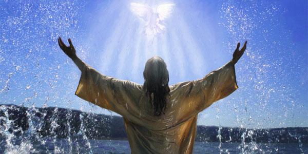 Поздравления с Крещением Господним своими словами