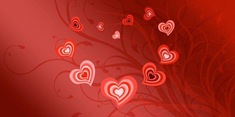 Поздравления с Днём святого Валентина своими словами