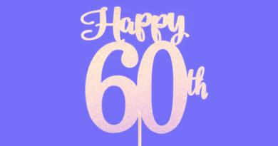 Поздравления с юбилеем женщине 60 лет в прозе