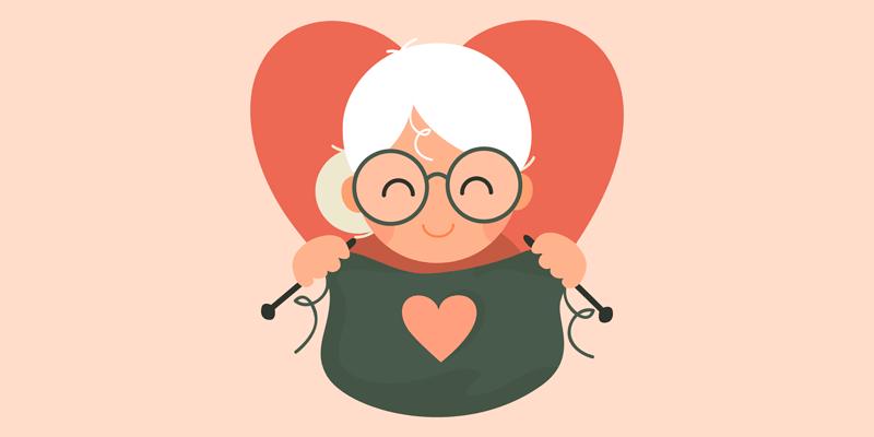Поздравления с днем рождения бабушке своими словами