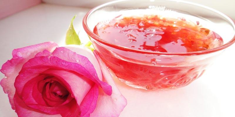 Классический рецепт розового варенья