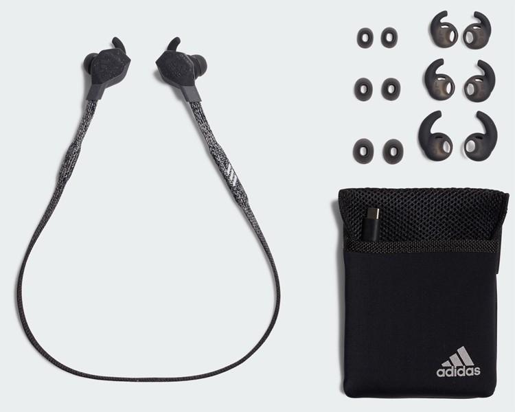 «затычки» Adidas Sport