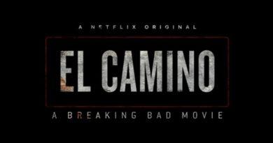 Вышел второй тизер продолжения «Во все тяжкие» («El Camino»)