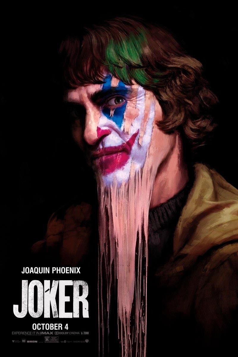 """""""Джокера"""" с Хоакином Фениксом"""