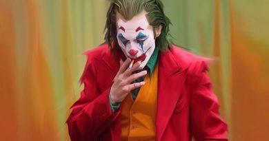 «Джокер» с Хоакином Фениксом
