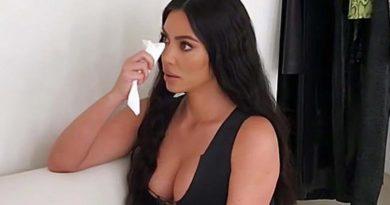 Ким Кардашьян поставили окончательный диагноз и это не волчанка