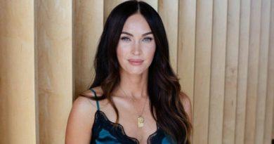 Меган Фокс пожаловалась на сексизм в Голливуде