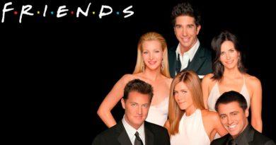 Сериал «Друзья» не будут возрождать или перезапускать