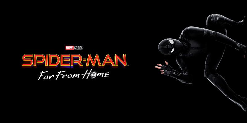«Человек-паук: Вдали от дома»