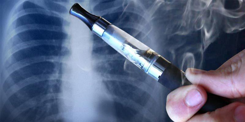 От вейпинга умирают люди: США начинают запрещать электронные сигареты
