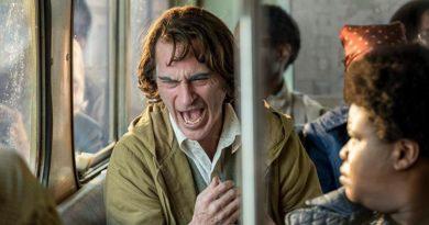 «Джокер» ворвался топ-10 рейтинга IMDb