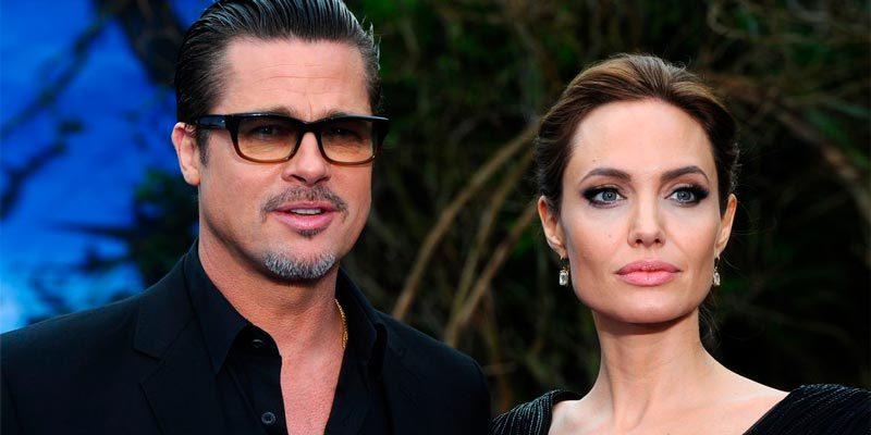 Подходил к концу 2019, а Джоли с Питтом всё ещё не развелись