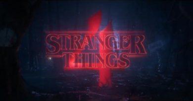 «Очень странные дела» официально продлили на 4 сезон