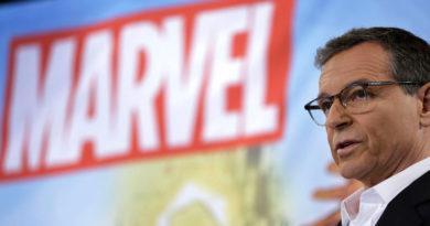 Глава Disney о влиянии Тома Холланда на примирение с Sony