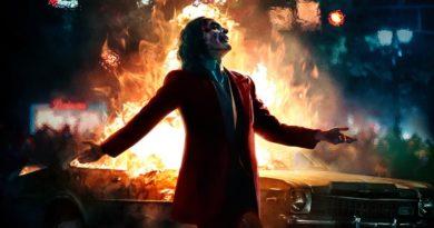 «Джокер» близок к званию самого кассового фильма по комиксам