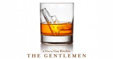 «Джентльмены» от Гая Ричи