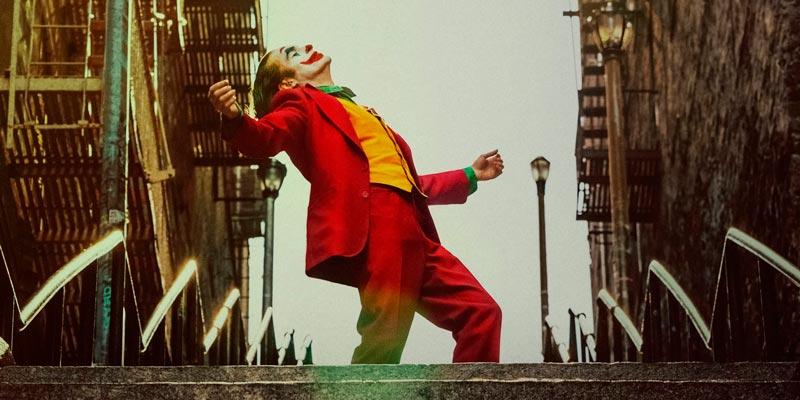 «Джокер» вторую неделю лидирует в мировом прокате