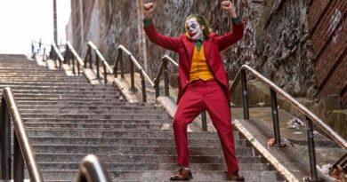 «Джокер» показал лучший в истории США старт в октябре