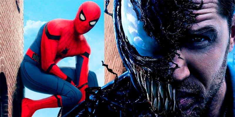 Человек-паук и Веном: совместному фильму быть
