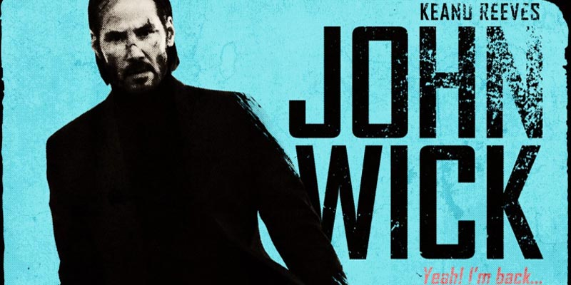 Джон Уик («John Wick»)