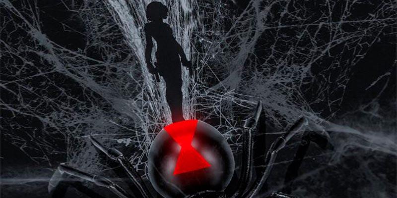 «Чёрная вдова» - 30 апреля 2020